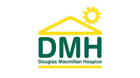 Douglas Macmillian Leaflets Stoke on Trent