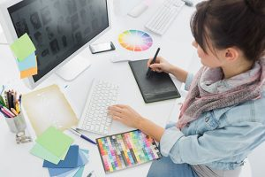 Graphic Design Services in Stoke on Trent