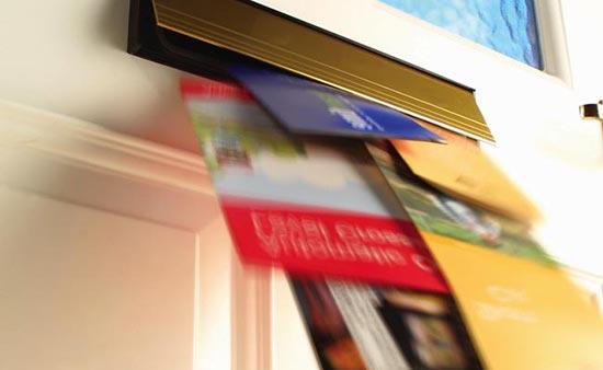 Leaflet Distribution Stoke On Trent