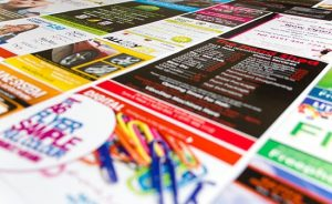 Leaflet Printing Stoke On Trent
