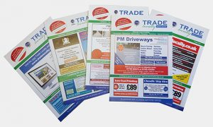 Shared Leaflets